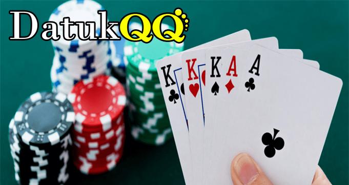 Rahasia Menjadi Penjudi Poker Online Yang Sukses